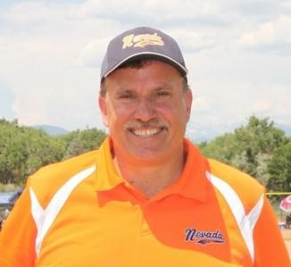 Coach Betker