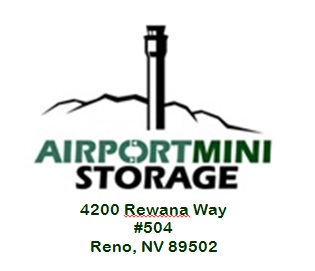 Airport Storage