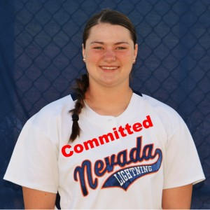 Jenna Christensen Committed